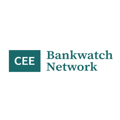 Bankwatch Newtork Logo