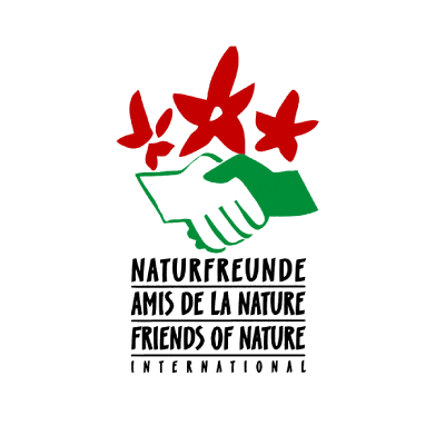 Naturefriends International Logo