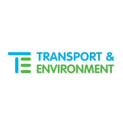 Transport and Environment Logo